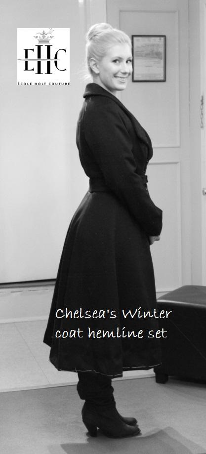cashmere winter coat - in progress