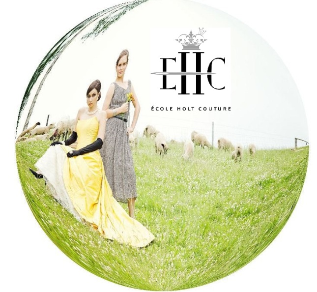 Eco Glam Fashion Event