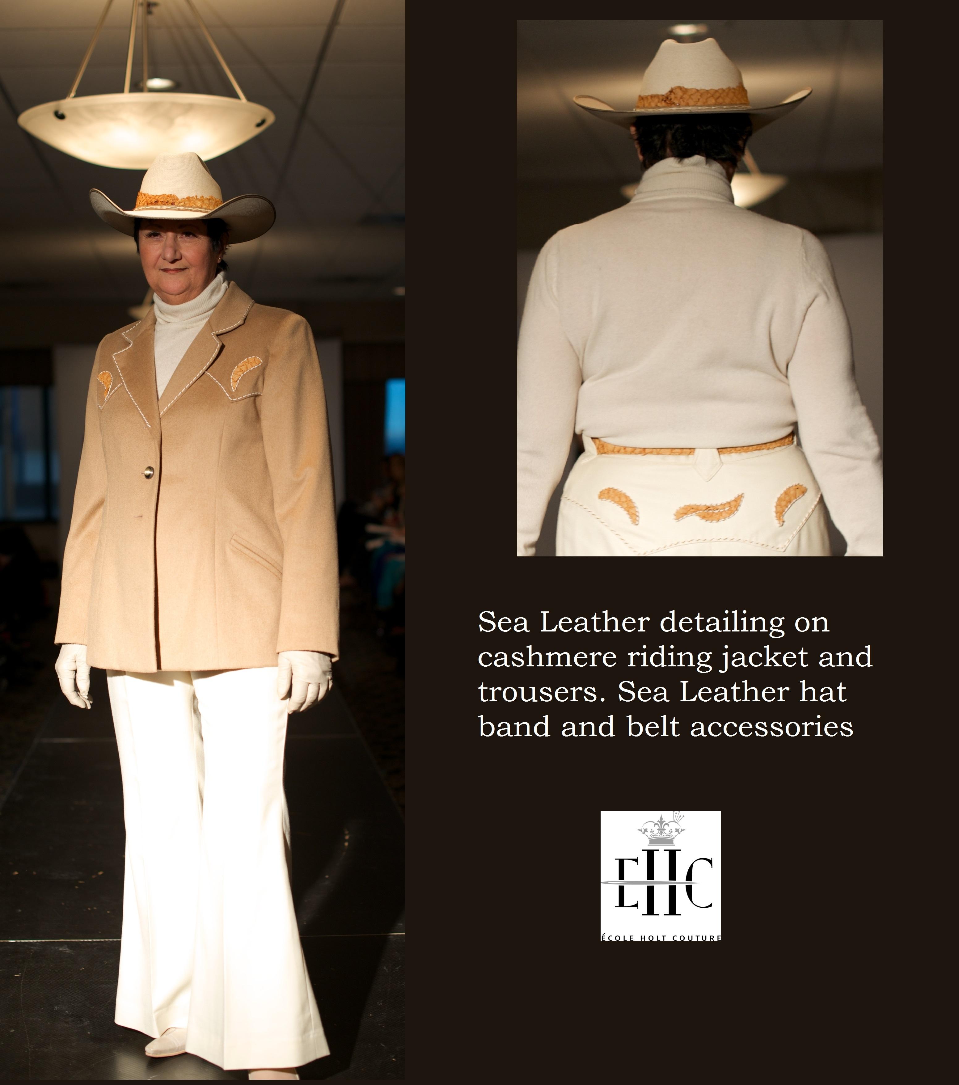 Dress Code 2012 EHC Fashion Event