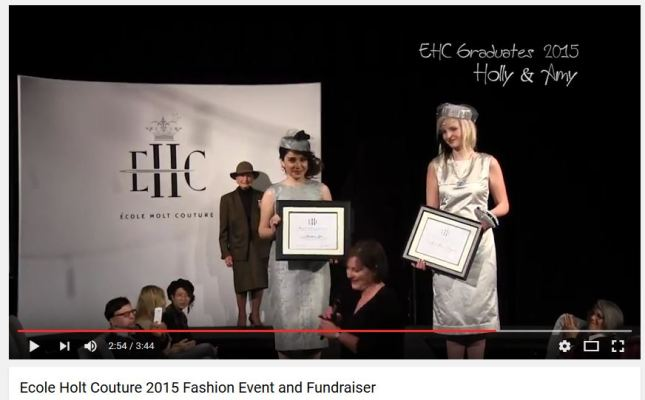 EHC 2015 Event Video